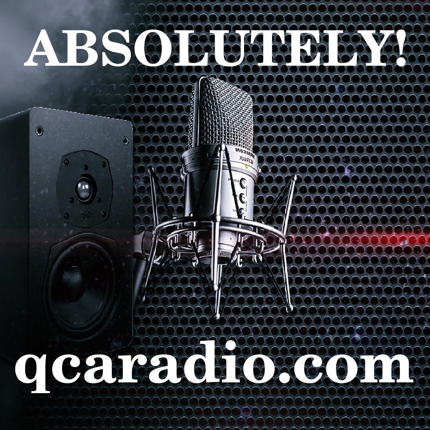Quad Cities Anglican Radio!