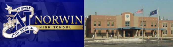 Norwin High School, Norwin PA, home of the Bra Dance