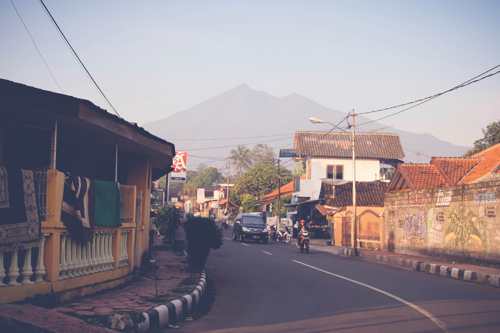 Salatiga Indonesia  City new picture : Salatiga | Indonesia