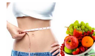 Fruits Weight Loss Tips