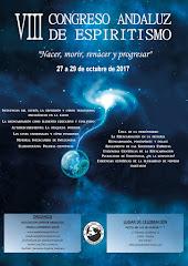 VIII Congreso Andaluz de Espiritismo