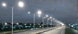 luminaria publica
