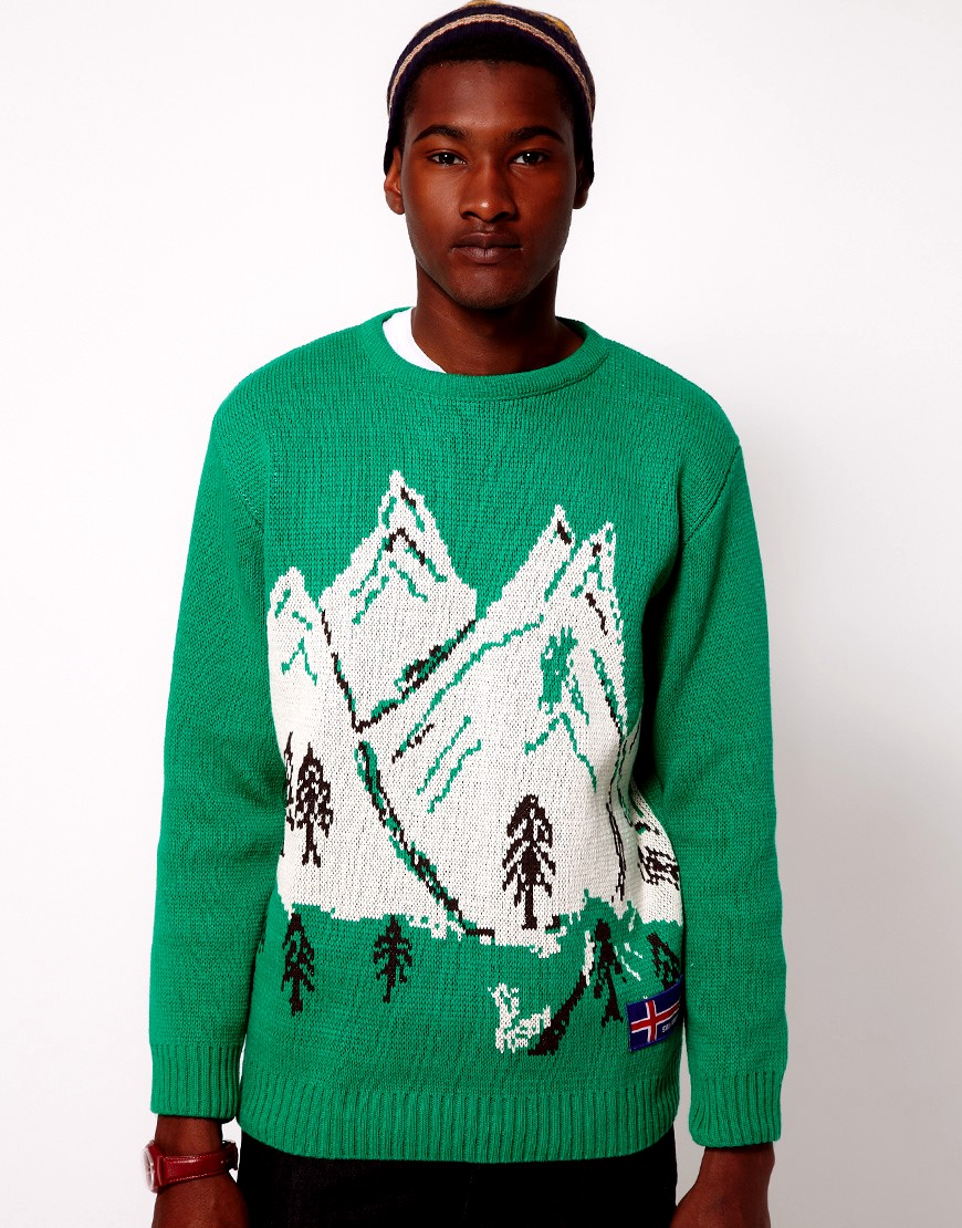 Christmas Sweaters For Mens