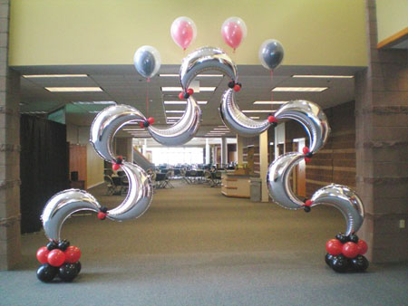 Balloon Arches4