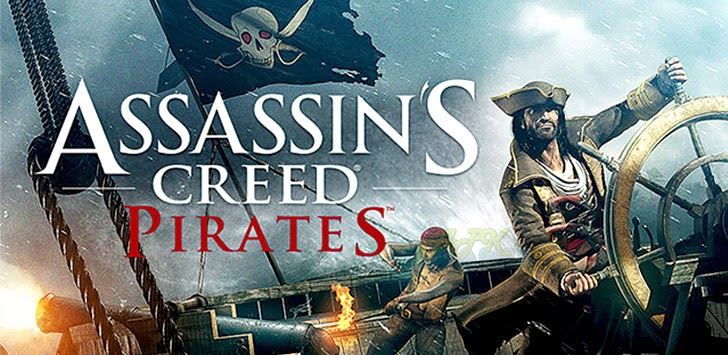 Assassin's Creed Pirates Versija : 1.2.0 [Mod Money]
