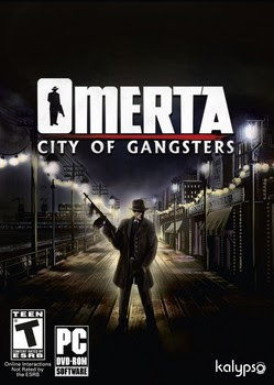 Omerta City of Gangsters PC Game