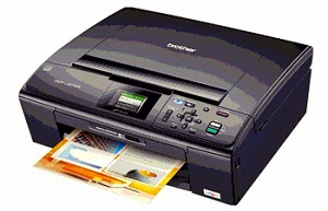 Brother Printer Driver Download Dcp J315w