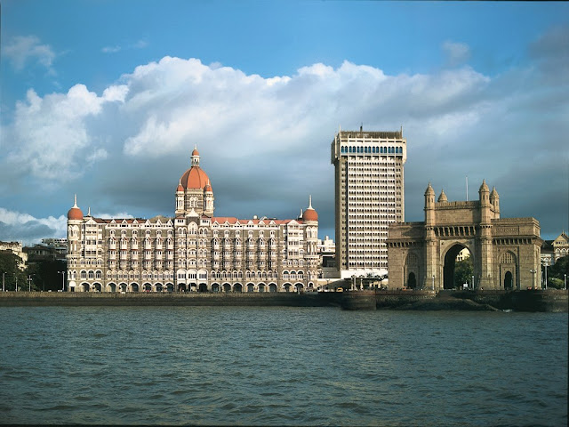 The Taj Mahal Palace & Tower, Mumbai