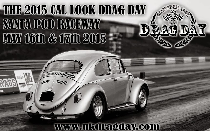 UK DRAG DAY