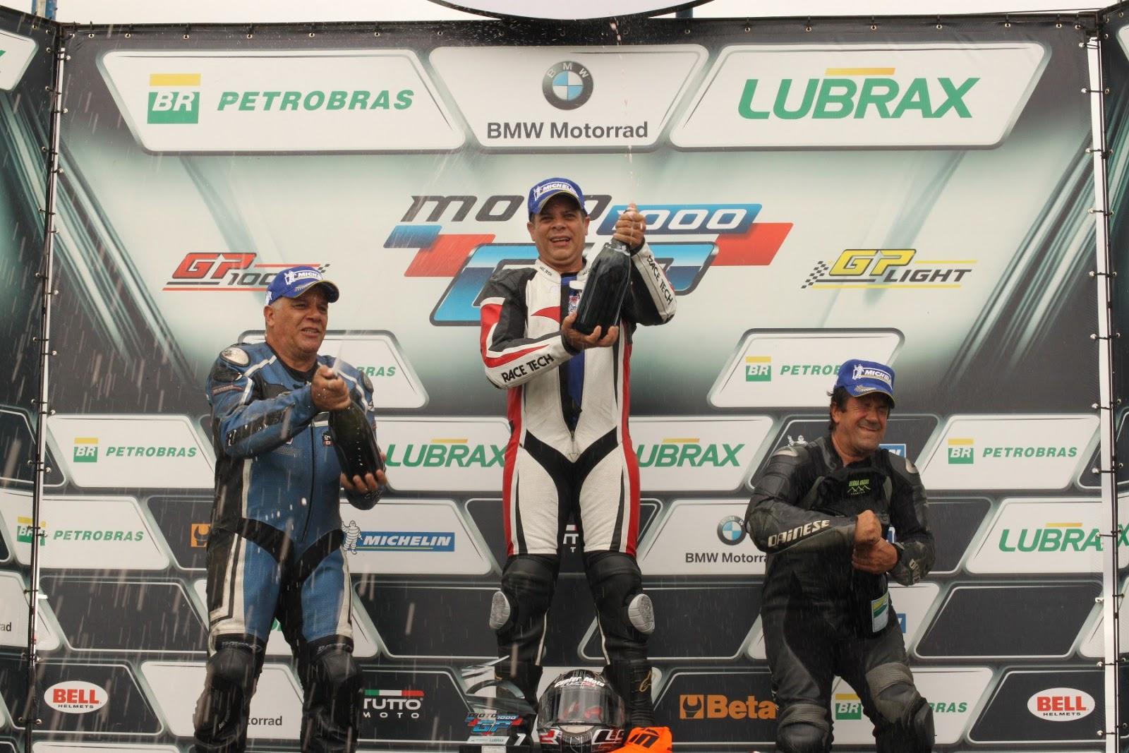 Moto 1000 GP  Alberto Braga fica com a vitória na sétima etapa GP Máster bc6a0a03de
