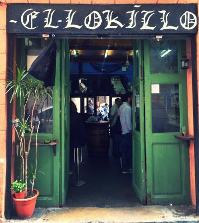 Taverna El Loquillo