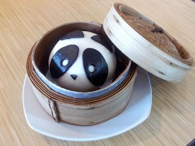 bakpao panda paling enak