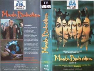 MENTES DIABÓLICAS (1987)