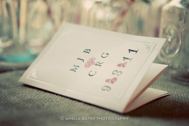 oh how i love do it yourself weddings mindy and chris s ceremony was ...