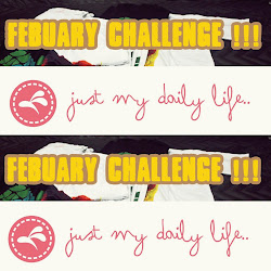 Giveaway Challenge by.Mitha