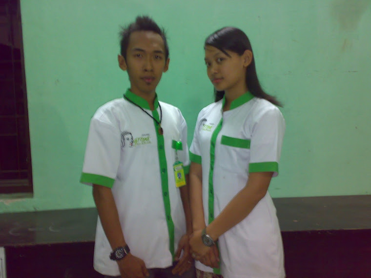 Kami Pimpinan Pusat Griya Sehat dan Cantik