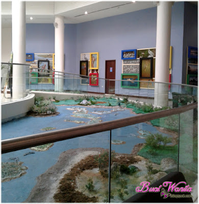 Tempat Menarik di Putrajaya, Pusat Penghayatan Alam, Taman Wetland. Tempat Best di Putrajaya, Pusat Penghayatan Alam, Taman Wetland.