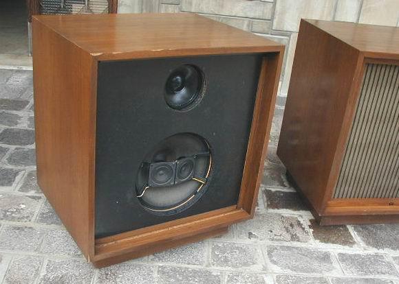 Audiophile Musings Bozak Rebuild Project Part 1