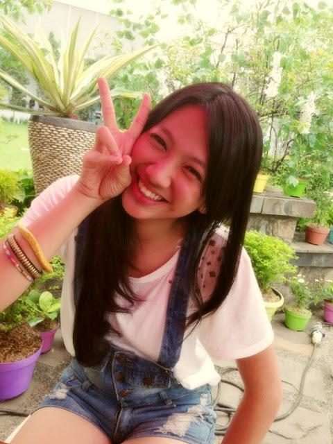 Profil Shania Juanita JKT48
