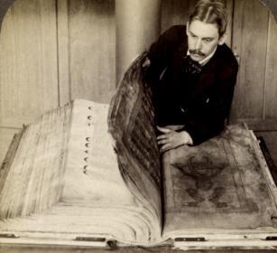 Codex Gigas Alkitab Iblis - infolabel.blogspot.com