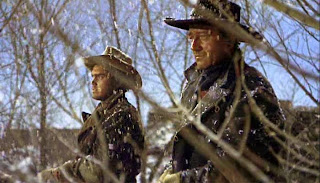 John Wayne The Searchers