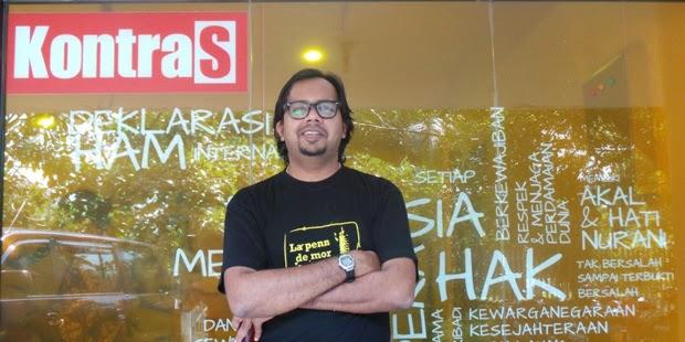 Kontras: Korban Talangsari Lampung Bukan Bunuh Diri !