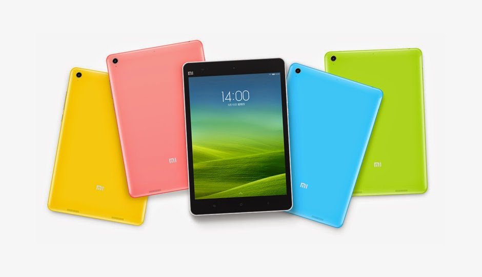 New 9.2 inch Xiaomi tablet hinted at by benchmarks