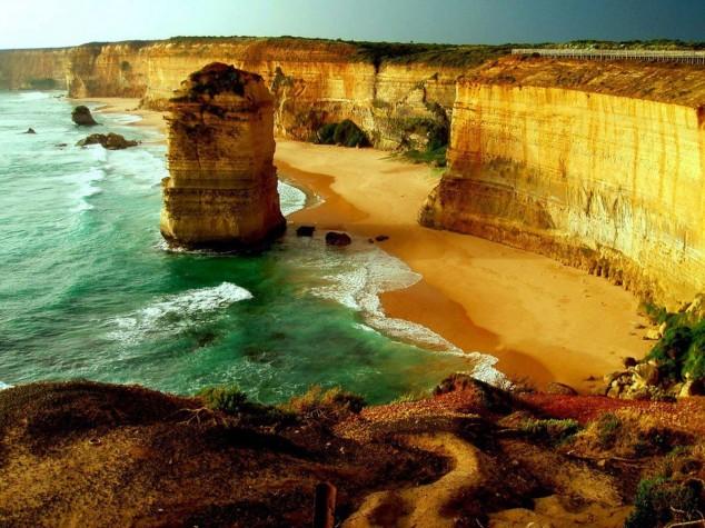 Apostles – Victoria, Australia