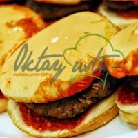 Islak Hamburger Tarifi Islak Hamburger Tarifleri