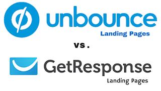 unbounce-getresponse-landing-page-comparision