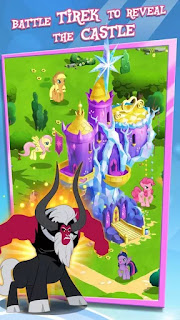MY LITTLE PONY 2.5.0q Mod (Apk (Unlimited Money)