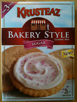 Sugar Cookie Mix Review