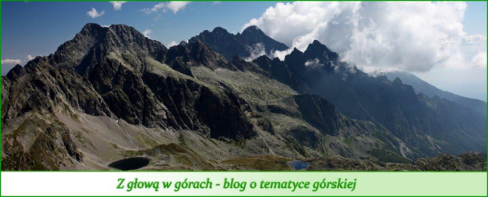 Z głową w górach - blog o tematyce górskiej