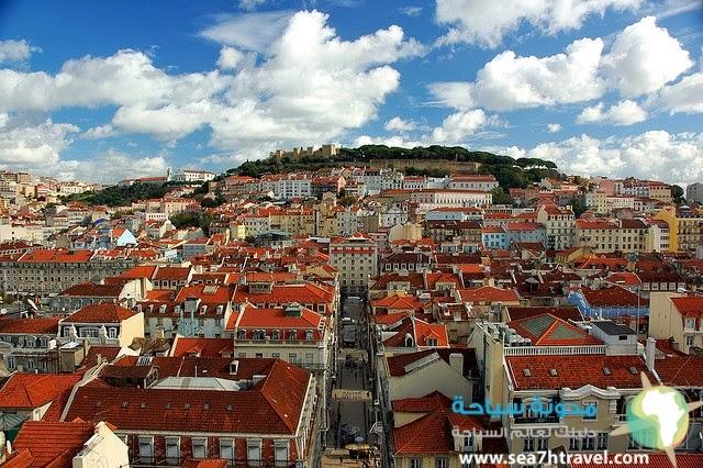 اجمل الاماكن السياحية في البرتغال