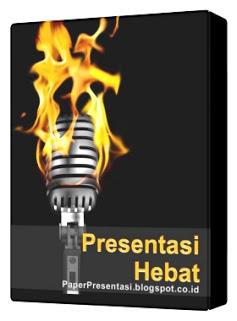 Slide Presentasi Hebat