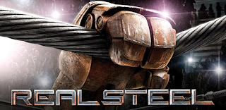 Real Steel HD APK and SD Data v1.0.46 [WVGA,TABS]