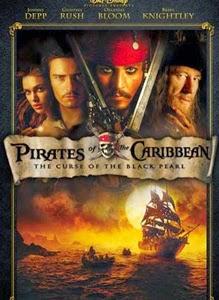 Piratas do Caribe – A Maldição do Pérola Negra