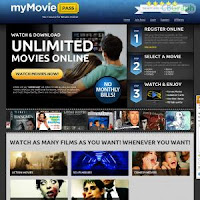 myMoviePass - No1. Source for Movies Online!