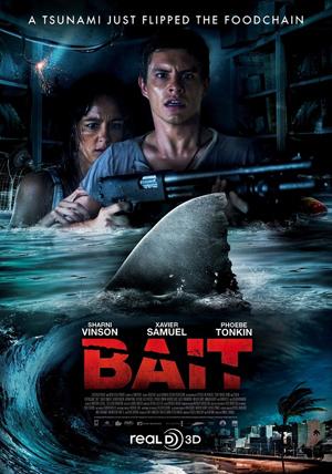 phim Cá Mập Xâm Nhập Vietsub - Bait Vietsub