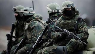 Επίσημα κατοχική δύναμη η Frontex: Θα Αστυνομεύει και τους Έλληνες κατοίκους των νησιών