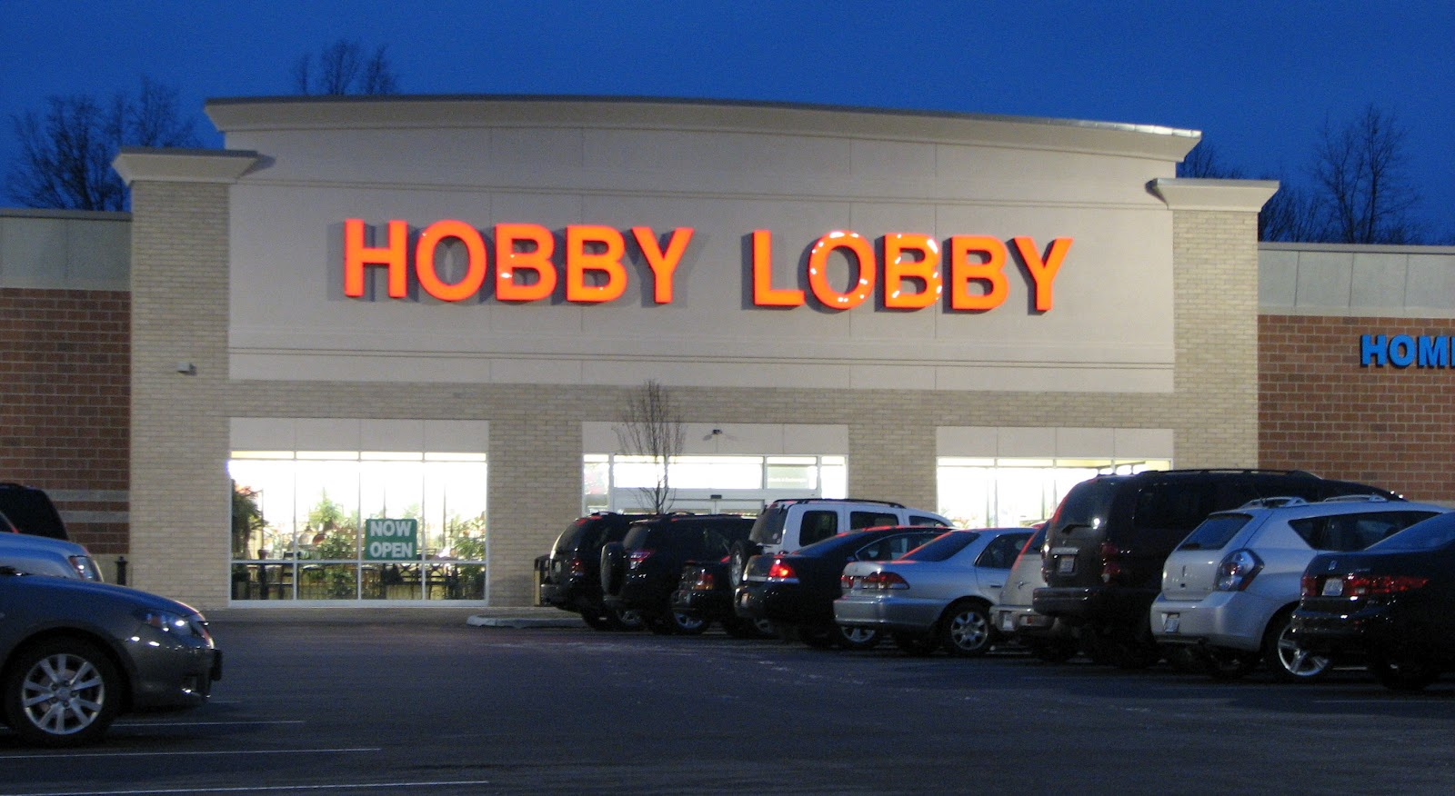 """Hobby shop chain faces backlash for stance against Obamacare """""""