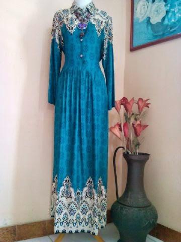 Bg 001 Aneka Model Baju Batik Modern Pria Dan Wanita