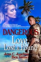1ST PLACE WINNER! ROMANTIC SUSPENSE