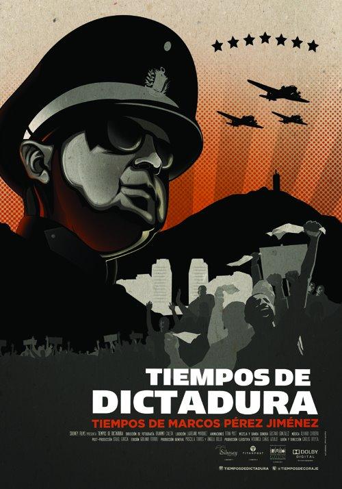 Tiempos de dictadura (2012)