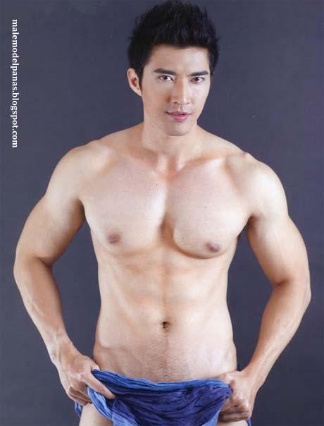 thailand magazine behind the scene video