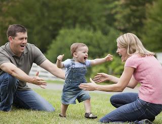 como superar una crisis matrimonial despues del primer bebe