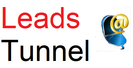 LeadsTunnel software