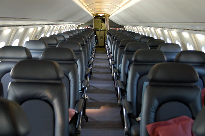hi tech automotive concorde plane interior. Black Bedroom Furniture Sets. Home Design Ideas