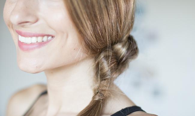 Dare to diy tratamiento de cabello post verano peinados - Sylvia dare to diy ...