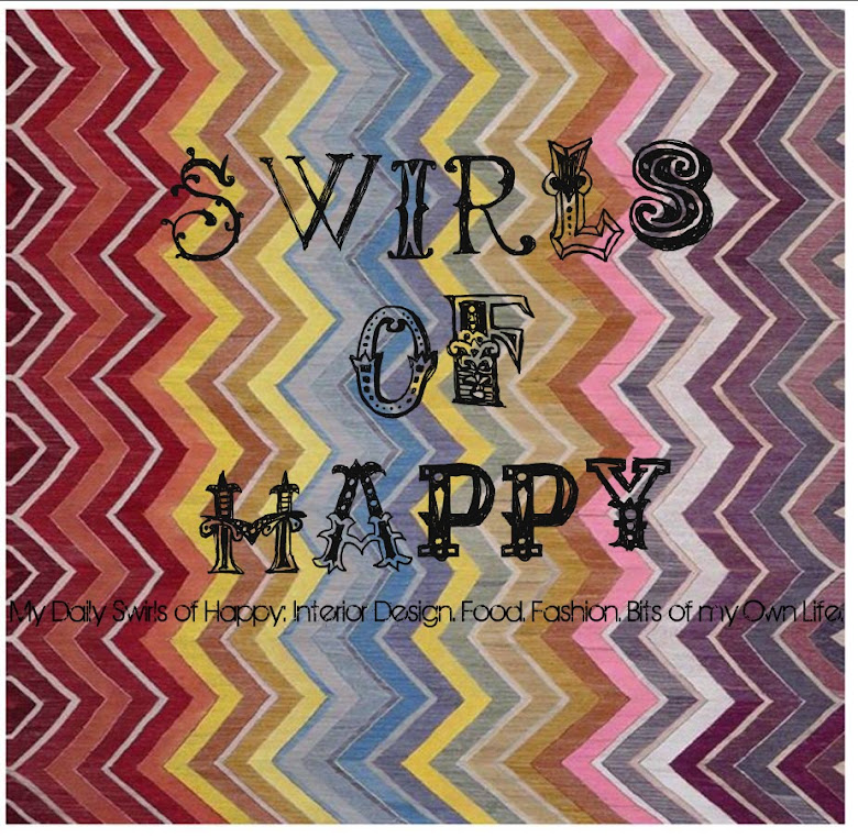 Swirls of Happy